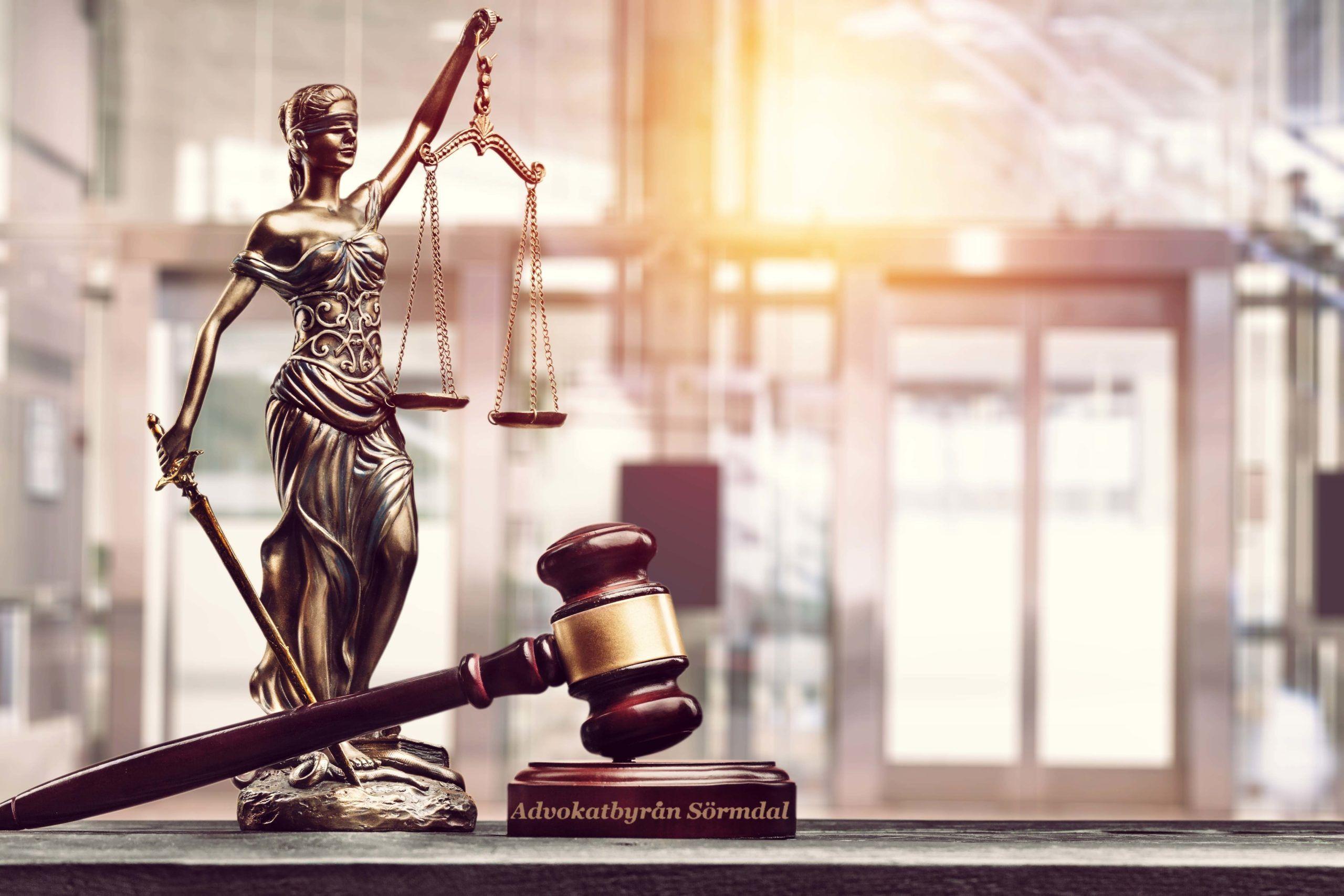 Advokat Kontakt